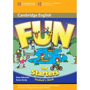 Fun-for-Starters-2ed-Student-s-Book