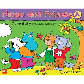 Hippo-and-Friends-Pupil-s-Book-1