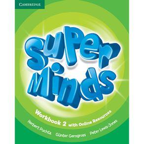 Super-Minds-Workbook-with-Online-Resources-2