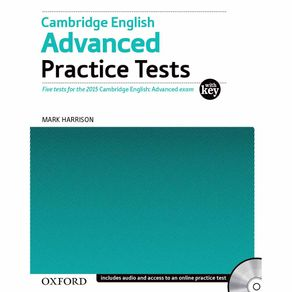 Cambridge-English-Practice-Tests-with-Key---Audio-CD-Pack-Advanced