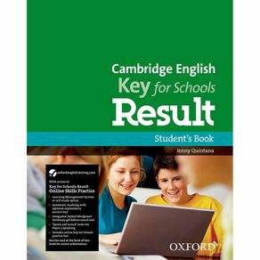Cambridge-English-Key-For-Schools-Result-Student-s-Book-and-Online-Skills-Practice