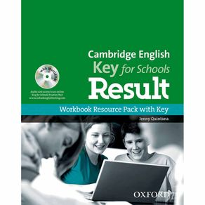 Cambridge-English-Key-For-Schools-Result-Workbook-Resource-Pack-with-Key