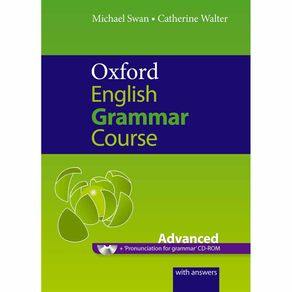 Oxford-English-Grammar-Course-Advanced-with-Answers-CD-Rom-Pack