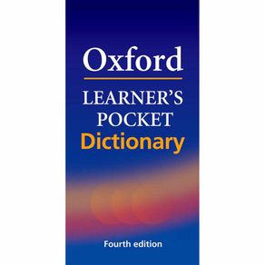 Oxford-Learner-s-Pocket-Dictionary-4ed