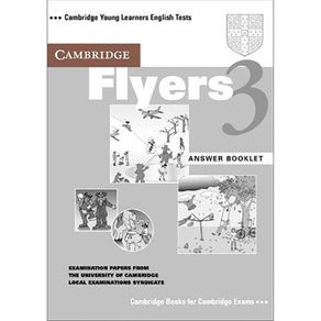 Cambridge-Flyers-Answer-Booklet-3