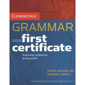 Cambridge-Grammar-for-First-Certificate-Students-Book-without-Answers