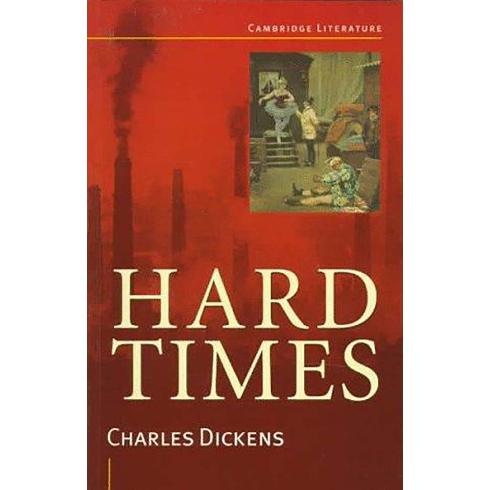 "hard times essays vce Essays hard times referred to as ""the hands"" in hard times, were forced to work long hours for low pay in hard facts that he crams into his students."