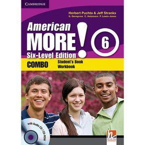 American-More--Six-Level-Edition-Combo-with-Audio-CD-CD-ROM-6