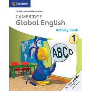 Cambridge-Global-English-Activity-Book-1