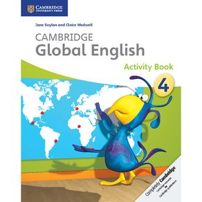 Cambridge-Global-English-Activity-Book-4