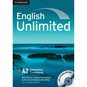 English-Unlimited-Coursebook-with-e-Portfolio-Elementary