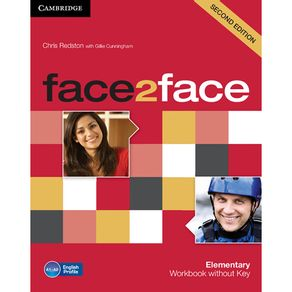 Face2Face-2ed-Workbook-without-Key-Elementary