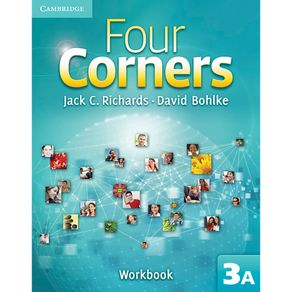 Four-Corners-Workbook-3A