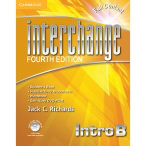Interchange-4ed-Full-Contact-with-Self-Study-DVD-ROM-0-Intro-B