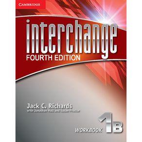 Interchange-4ed-Workbook-1B