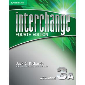 Interchange-4ed-Workbook-3A
