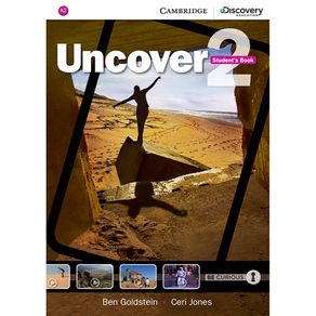 Uncover-Student-s-Book-2