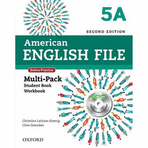 American-English-File-2ed-Multi-Pack-with-Oxford-Online-Skills-Program-and-Ichecker-5A