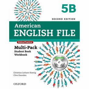 American-English-File-2ed-Multi-Pack-with-Oxford-Online-Skills-Program-and-Ichecker-5B