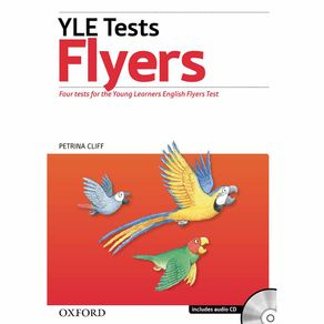 Cambridge-Young-Learners-English-Tests-Revised-Edition-Flyers-Student-s-Book-and-Audio-CD-Pack
