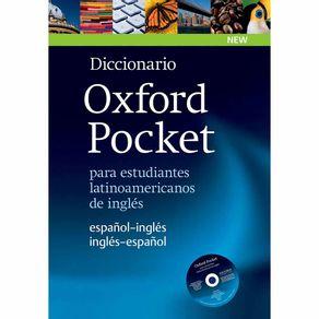 Diccionario-Oxford-Pocket-Para-Estudiantes-Latinoamericanos-De-Ingles-Pack