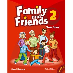 Family---Friends-Class-Book-and-Multirom-Pack-2