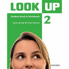 Look-Up-Level-Student-Book-Pack-2