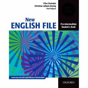 New-English-File-Student-s-Book-Pre-Intermediate-