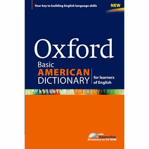Oxford-Basic-American-Dictionary-with-CD-Rom