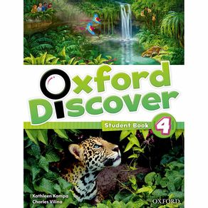 Oxford-Discover-Student-s-Book-4