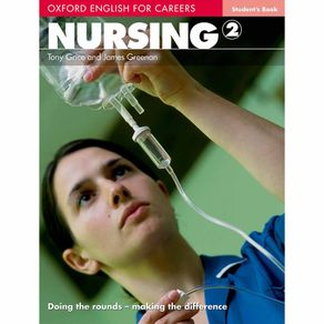 Oxford-English-For-Careers-Nursing-Student-s-Book-2