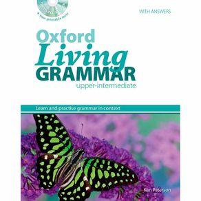 Oxford-Living-Grammar-Pack-Upper-Intermediate-