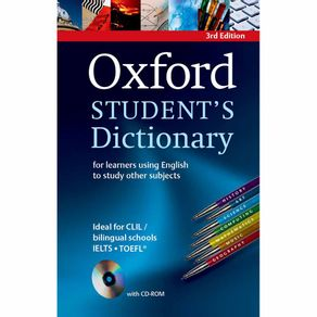 Oxford-Student-s-Dictionary-with-CD-Rom-3ed