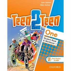 Teen2Teen-Student-Book-and-Workbook-1
