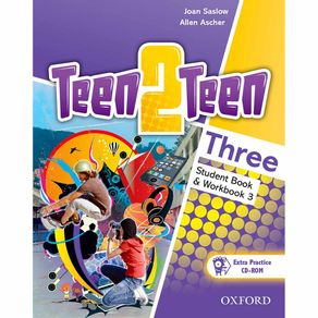 Teen2Teen-Student-Book-and-Workbook-3