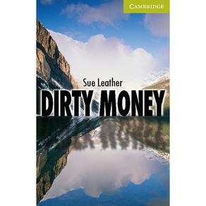 CER---0---Starter---Dirty-Money--Paperback