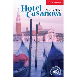 CER---1---Hotel-Casanova--Paperback